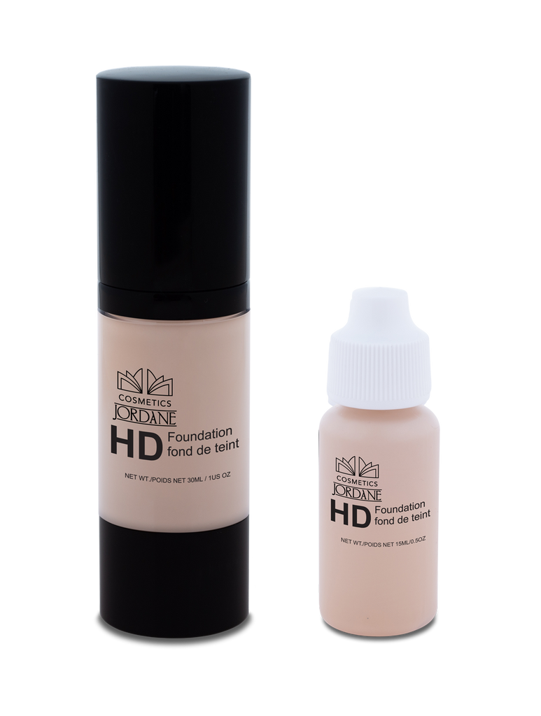 150 - Light Ivory HD Liquid Foundation