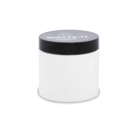Body Dirt Powder No Colour