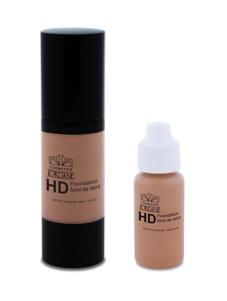 154 - Tan HD Liquid Foundation