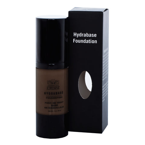 18 Hydrabase Foundation