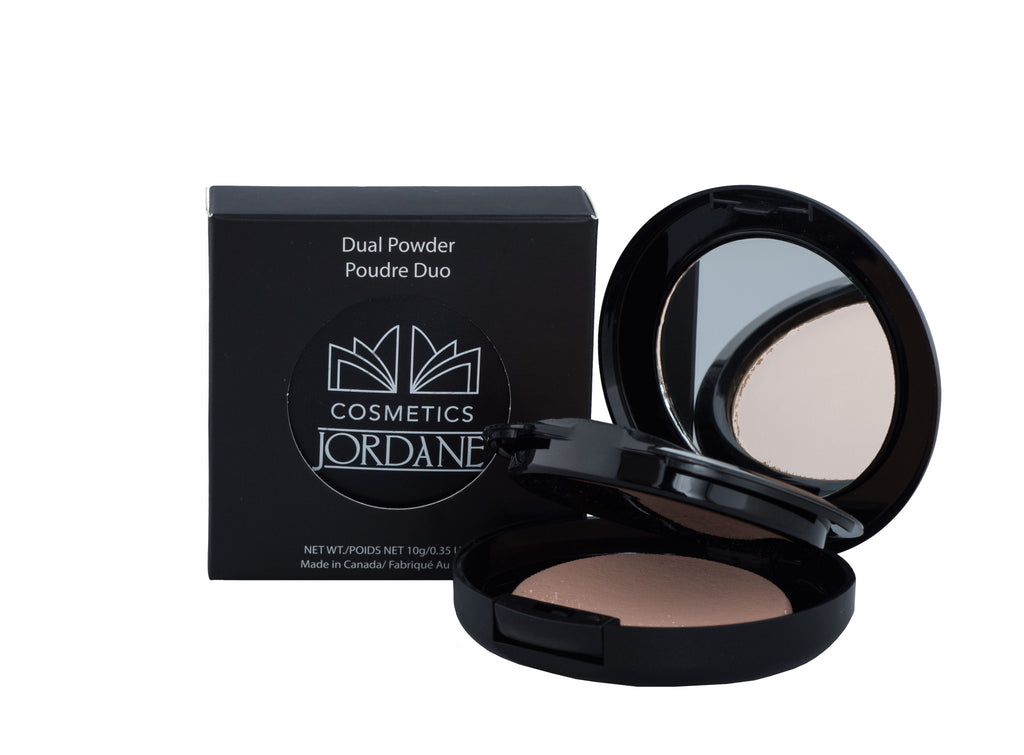 200 - Extra Porcelain Dual Foundation
