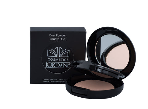 202 -  Porcelain Dual Foundation