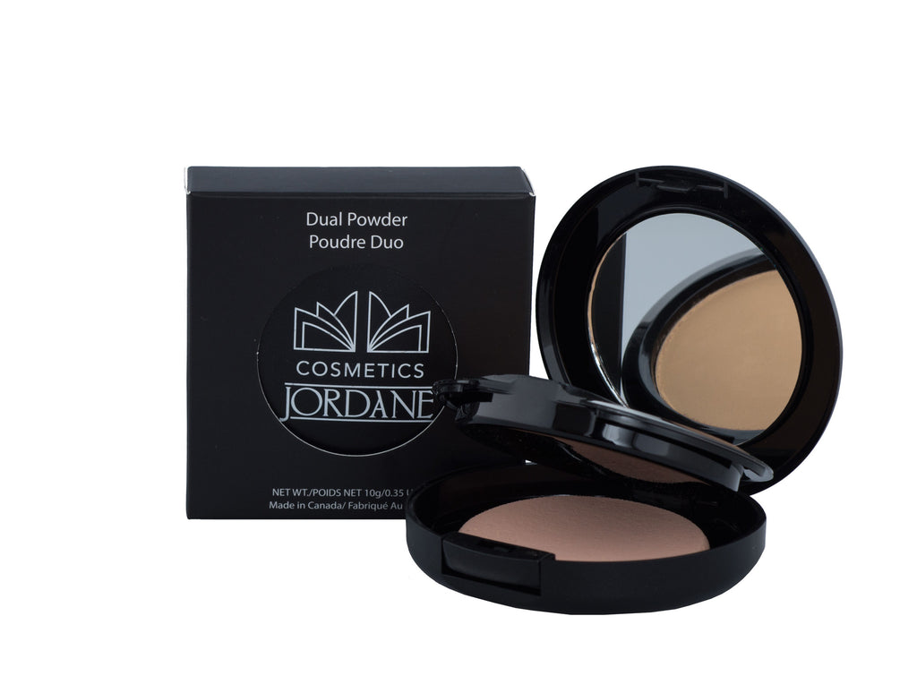 204 - Dark Tan Dual Foundation