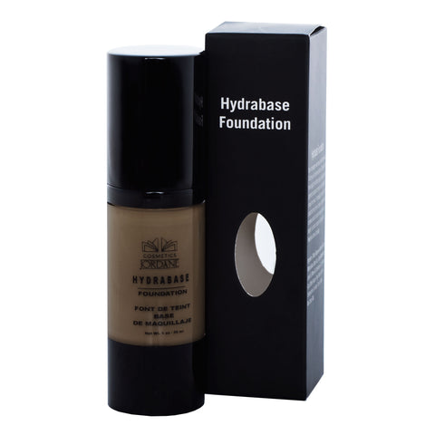 21 Hydrabase Foundation