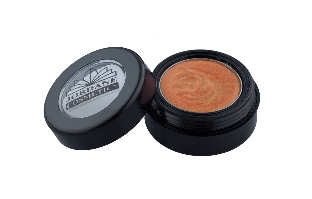 211 Copper Mineral Cream Eyeshadow