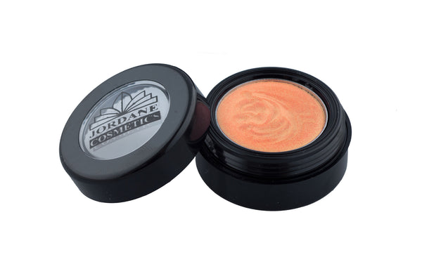 212 Apricot Mineral Cream Eyeshadow