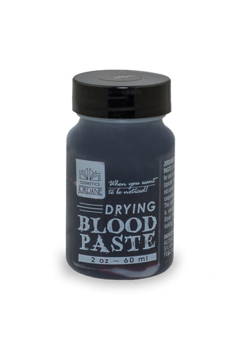 Drying Blood Paste Dark 2oz