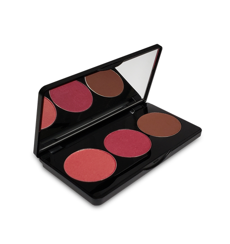 Trio Blush Palette