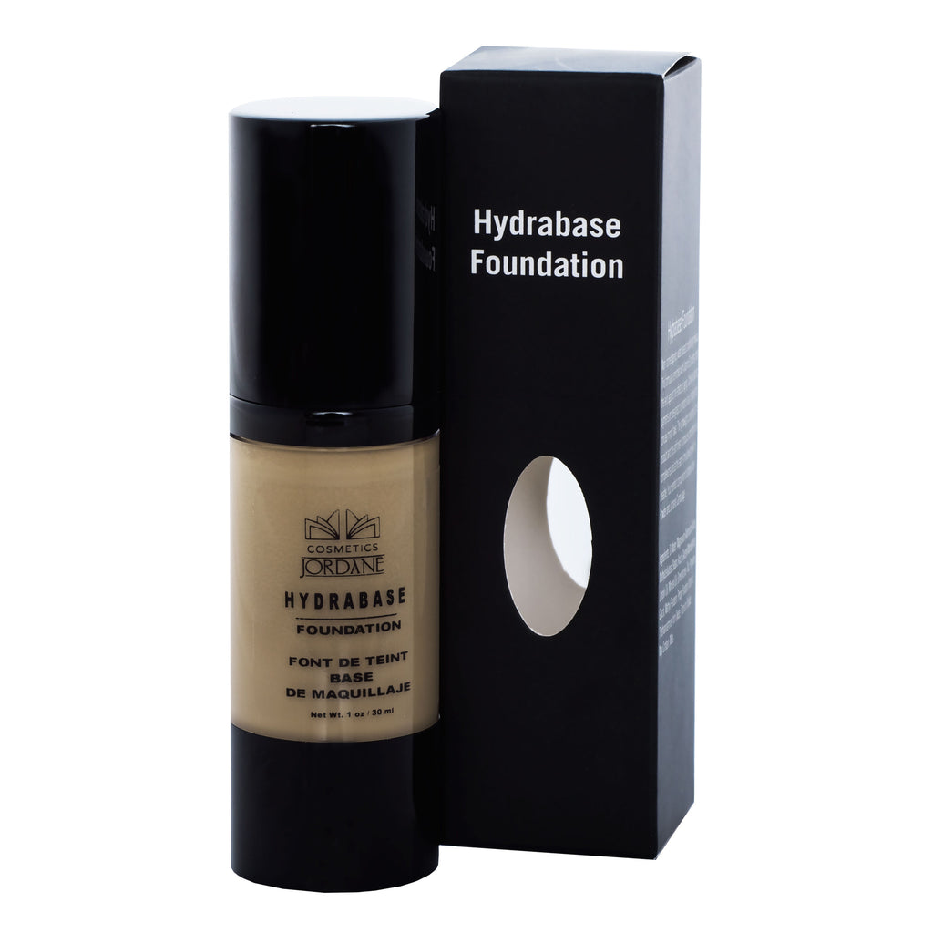 30 Hydrabase Foundation