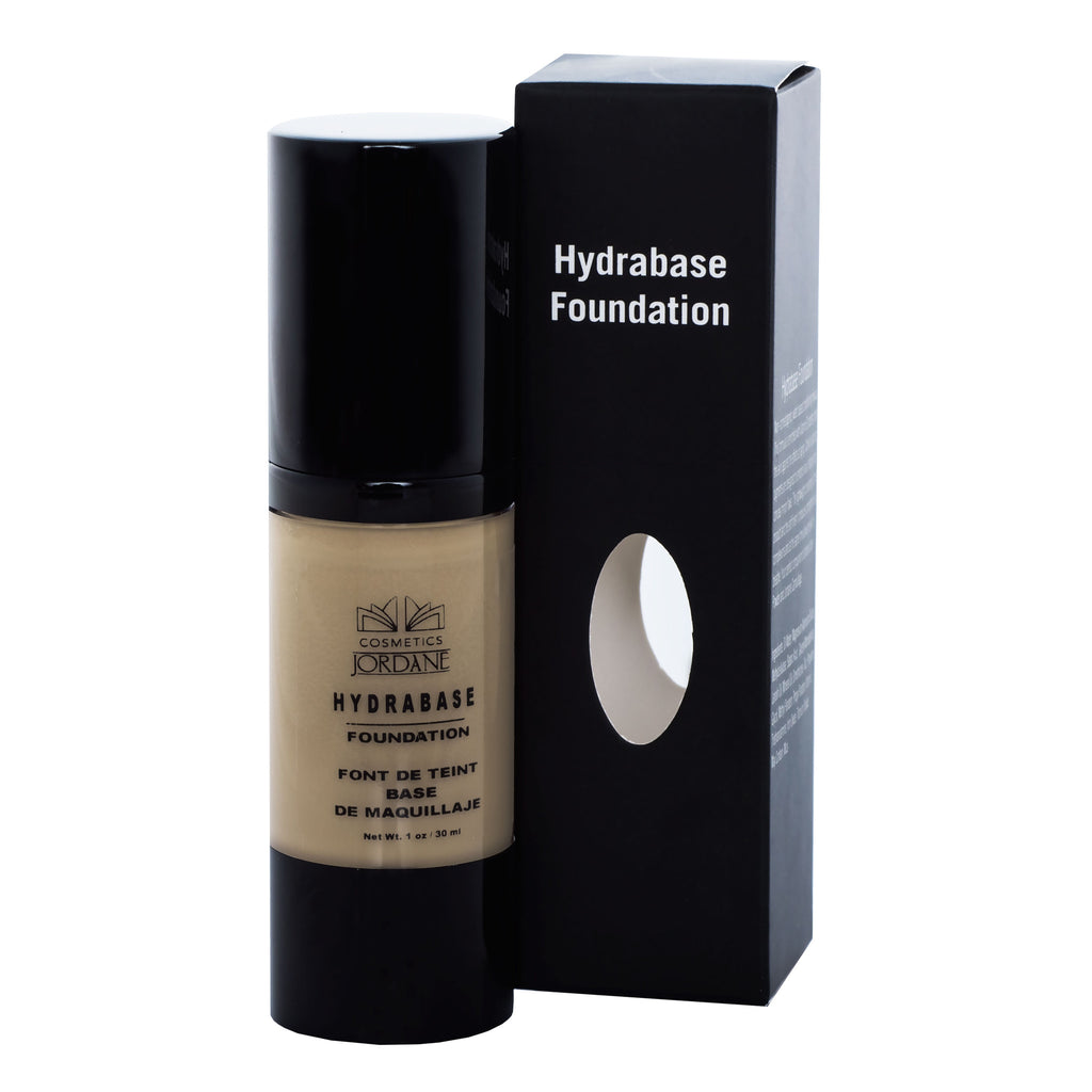 34 Hydrabase Foundation