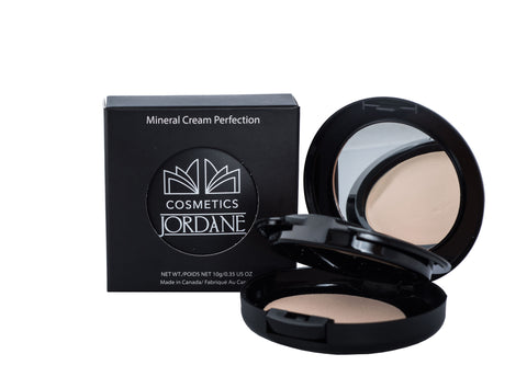 401 Light Porcelain HD Cream Foundation