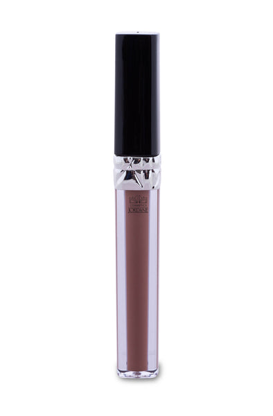 4530 Liquid Lipstick Hunter - Black Shinny Cap