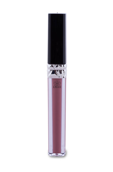 4532 Liquid Lipstick City Girl - Black Shinny Cap