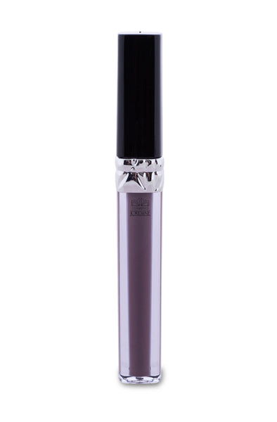4534 Liquid Lipstick Shallow Orchid - Black Shinny Cap