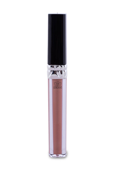 4542 Liquid Lipstick Shy Girl - Black Shinny Cap