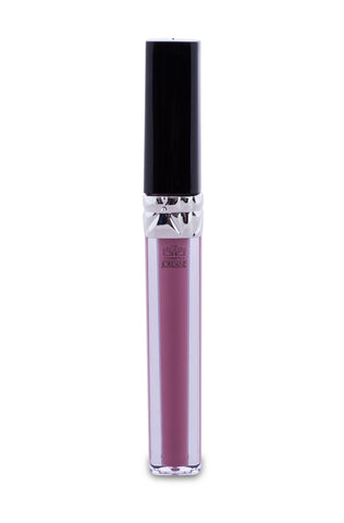 4544 Liquid Lipstick Lavish - Black Shinny Cap
