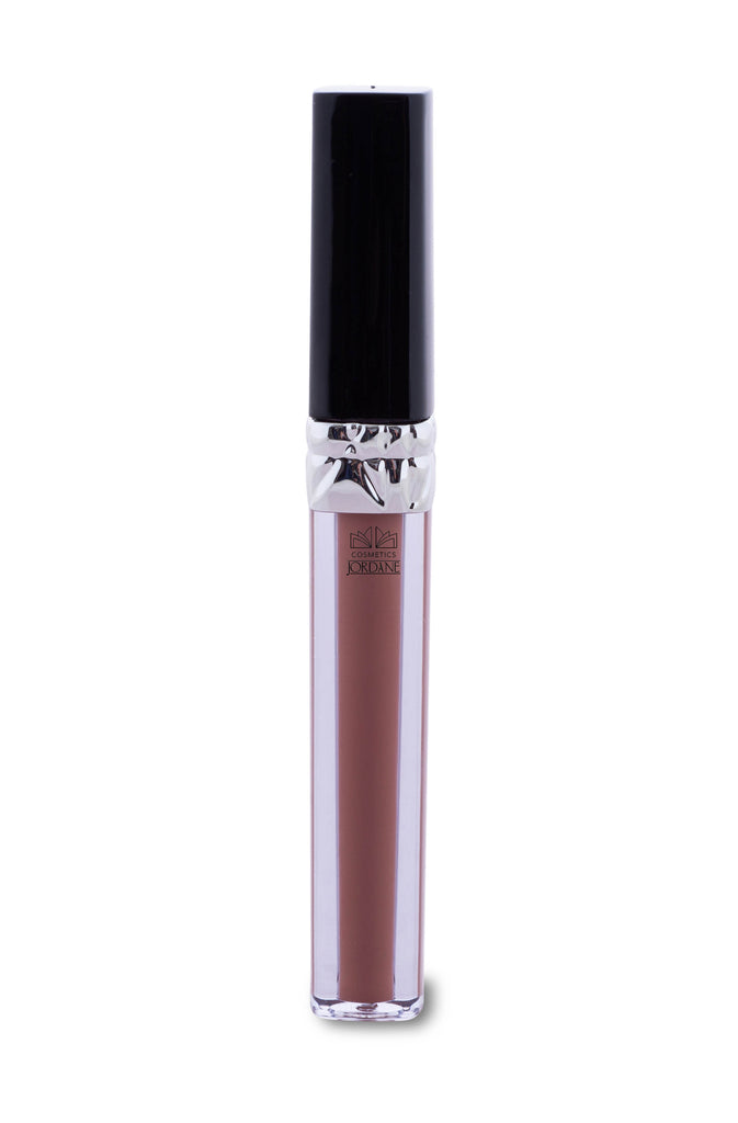 4545 Liquid Lipstick Posh - Black Shinny Cap
