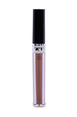 4550 Liquid Lipstick Fawn - Black Shinny Cap