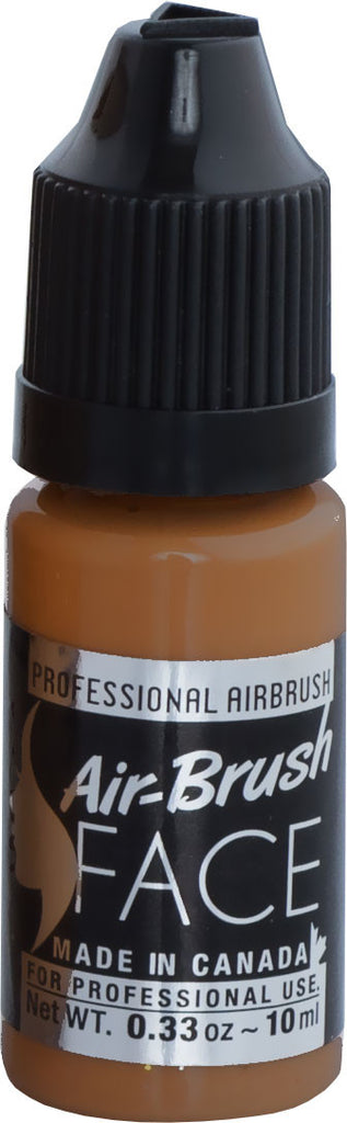 505 Mocha Airbrush Foundation