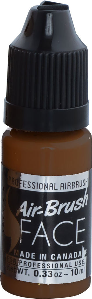 509 Amber Airbrush Foundation