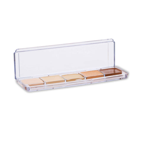 5 Well Concealer Tray #4