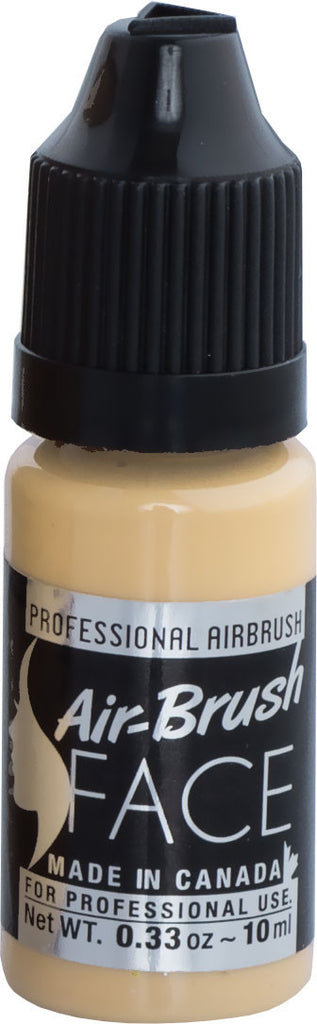 551 Ivory Airbrush Foundation