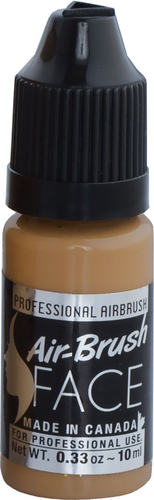 557 Golden Chestnut Airbrush Foundation