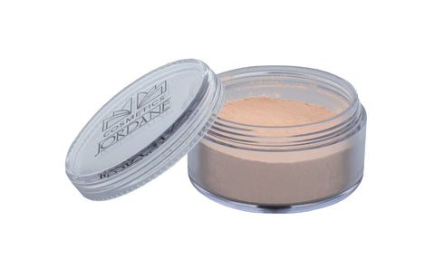 600 - Extra Light Porcelian HD Loose Powder