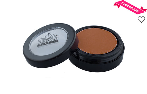 6011 Gloden Brown Blush