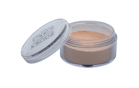 602 - Porcelian HD Loose Powder