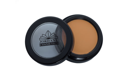 704 Dark Tan Concealer Pot
