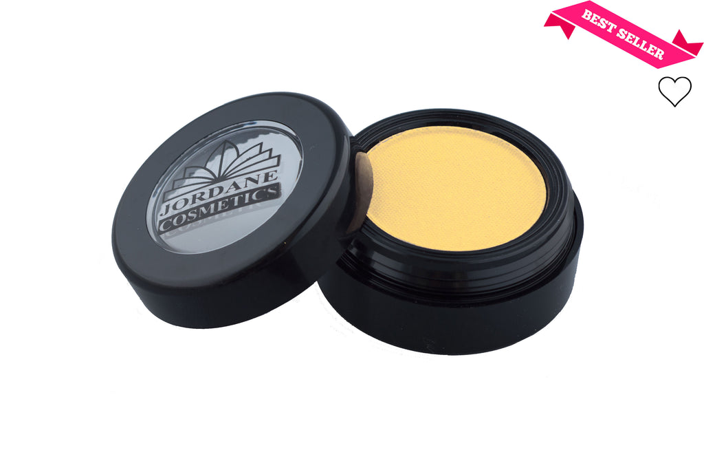 7040 Gold (Pearl) Eyeshadow