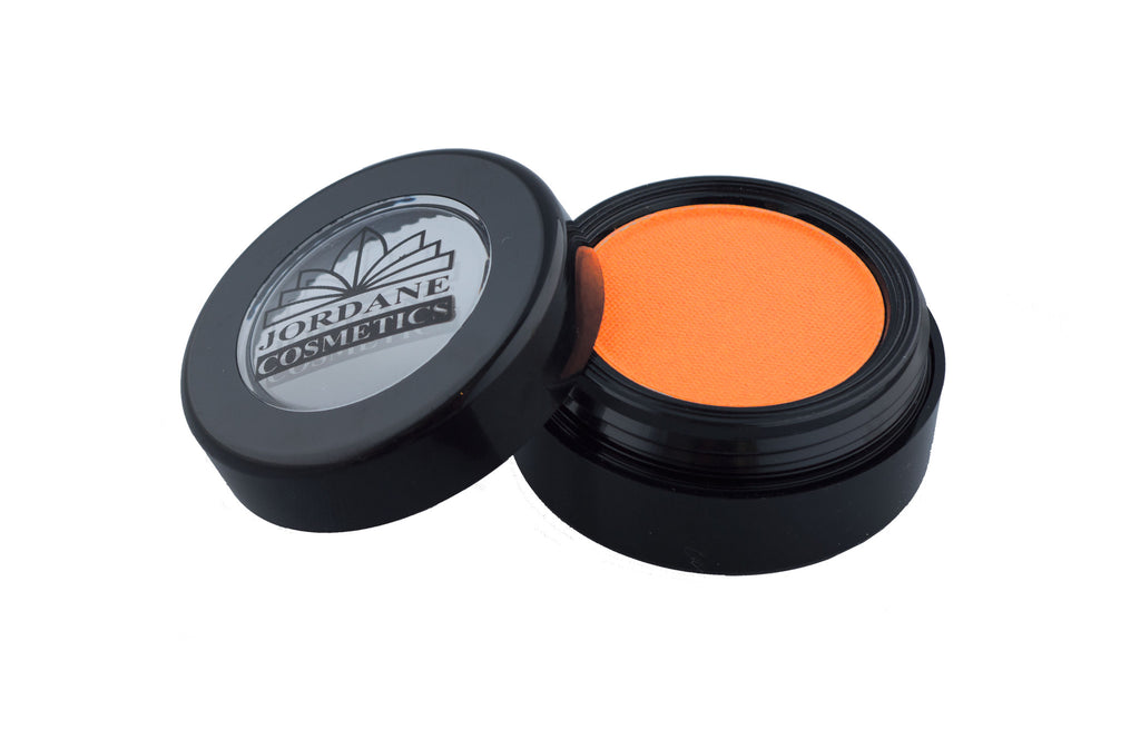 7043 Sunny Orange Eyeshadow