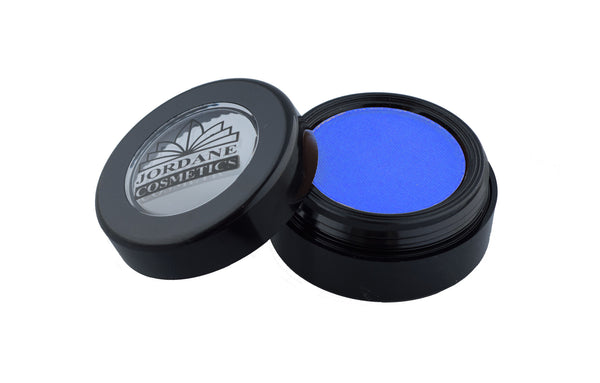 7078 Deep French Blue (Pearl) Eyeshadow