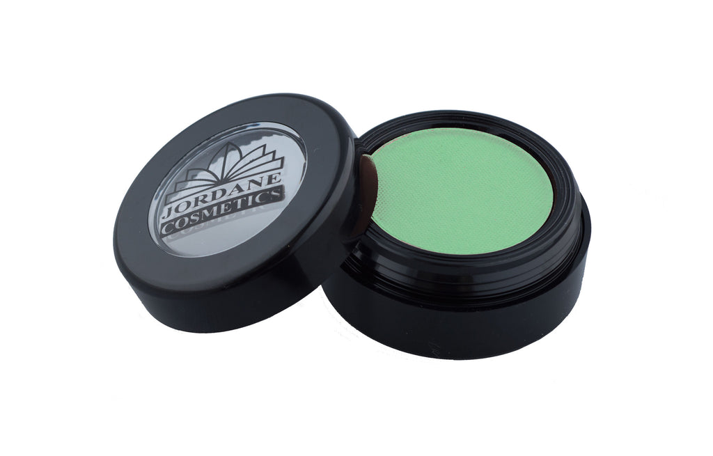 7270 Creamy Green Eyeshadow