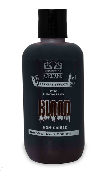 Liquid Non-Edible Blood 8oz