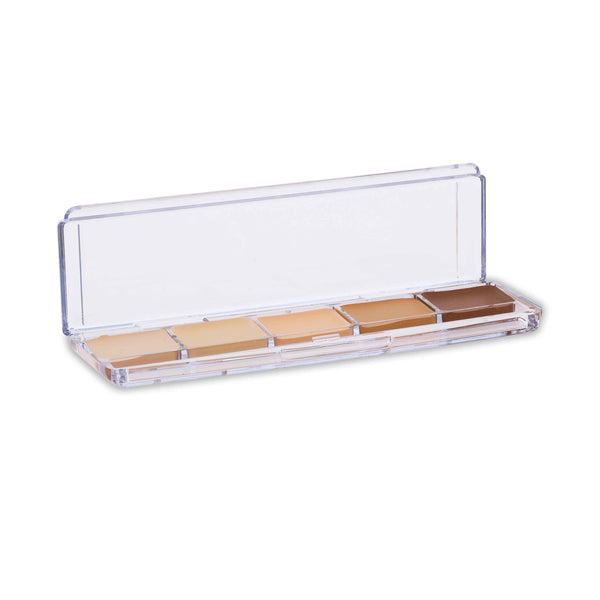 5 Well Concealer Tray #5