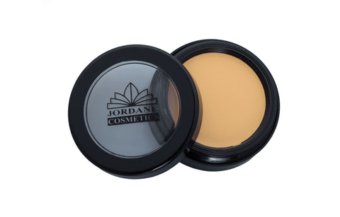 753 Medium Tan Concealer Pot
