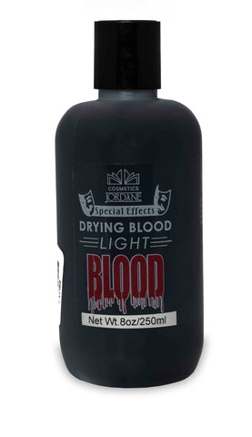 Liquid Drying Blood Light 8oz