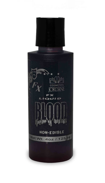 Liquid Non-Edible Blood 4oz