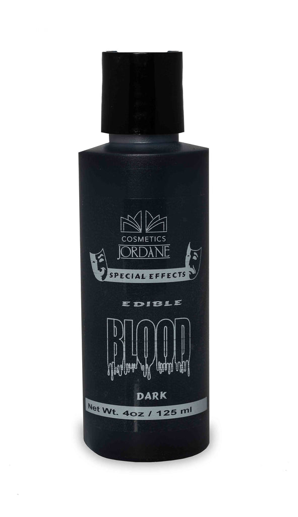 Liquid Edible Blood Dark 4oz