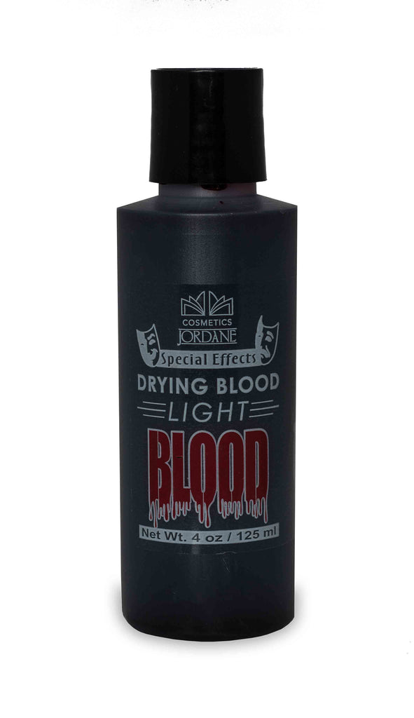 Liquid Drying Blood Light 4oz