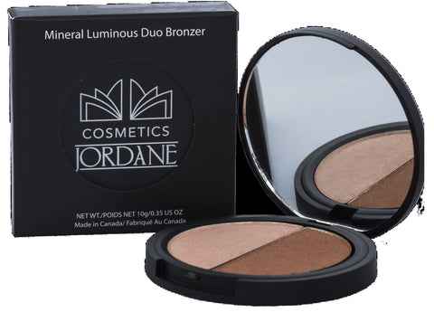 Mineral Luminous Duo Bronzer