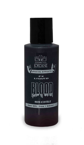 Liquid Non-Edible Blood 2oz