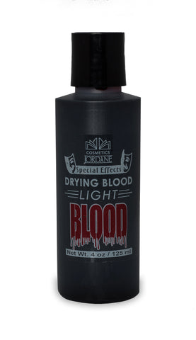 Liquid Drying Blood Light 2oz