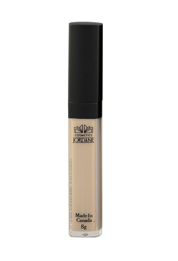 Full Coverage Concealer - 911 Medium Light Porcelain