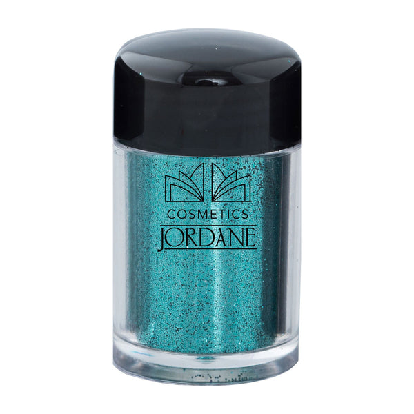 08 Aquamarine Glitter Dust
