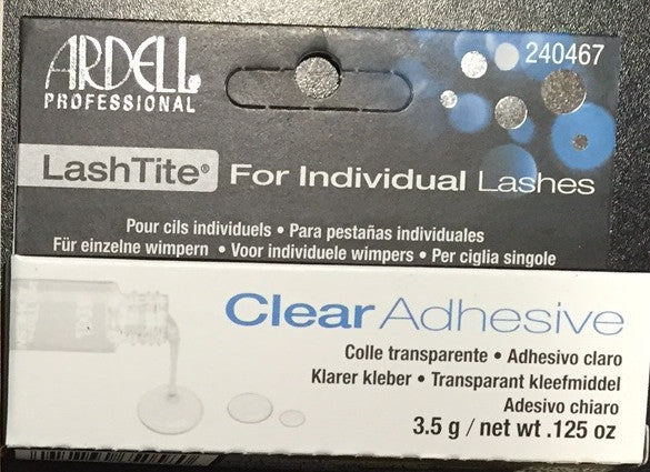 Ardell Lash Tite Adhesive Clear