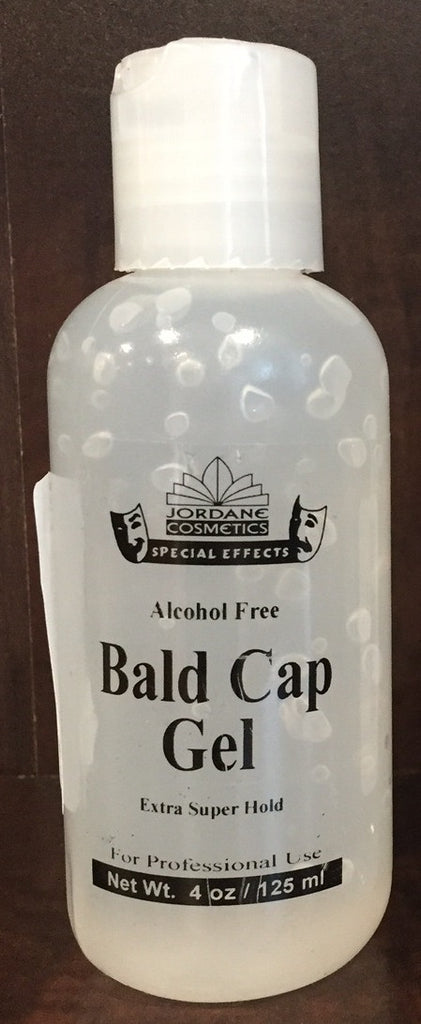 Bald Cap Hair Gel
