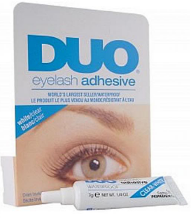 Duo Lash Adhesive Clear